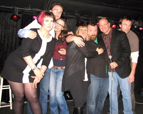 Top 5 at Fairhaven Pub