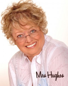 mrs hughes