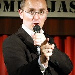 Preliminary Week Two Comedian: Pedja Bajovic (Zagreb, Croatia)