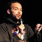 Preliminary Week One Comedian: Randy Mendez (Portland, OR)
