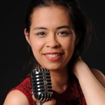 Preliminary Week Two Comedian: Ria Lina (London, UK)