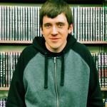 Preliminary Week Two Comedian:  Scott Losse (Seattle, WA)